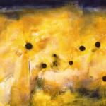 Field of Innocence, Contemporary Art, Sargam Griffin
