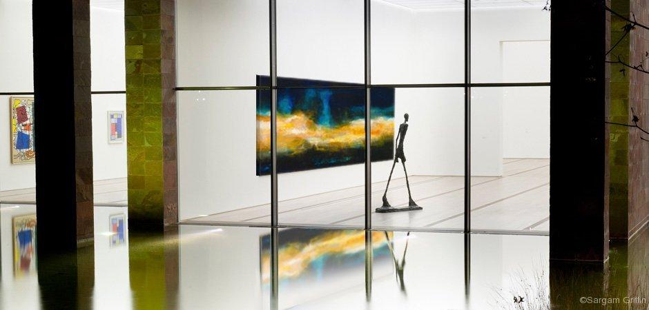 Constellation, Sargam Griffin Contemporary Art