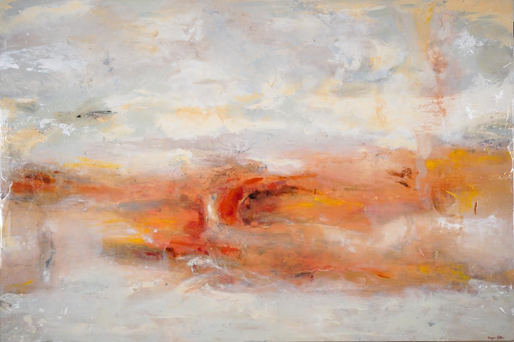 Luminism II, Sargam Griffin Contemporary Art