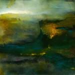 Visions, Contemporary Art Print, Sargam Griffin