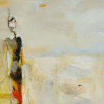 Lightness of Being, Sargam Griffin, Contemporary Artist