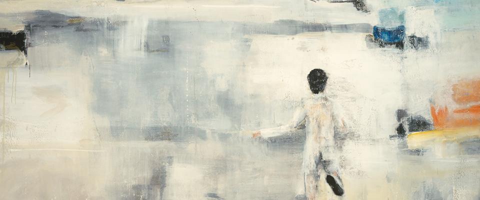 Precious Life, Sargam Griffin, Contemporary Artist