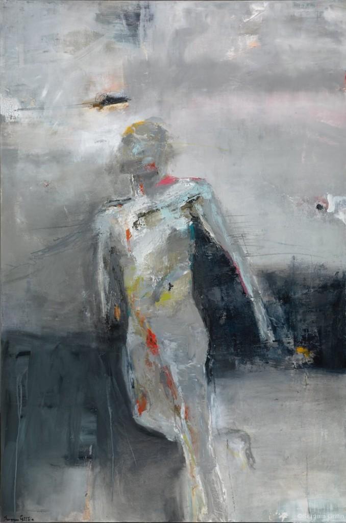 Contemporary Art, The Rising, Sargam Griffin