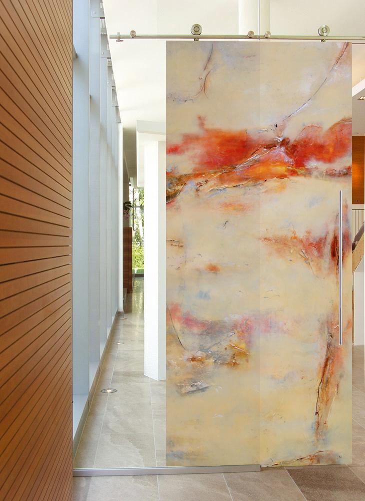 Musei, Sargam Griffin Contemporary ArtDoor