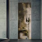 Nasato, Sargam Griffin Contemporary ArtDoor