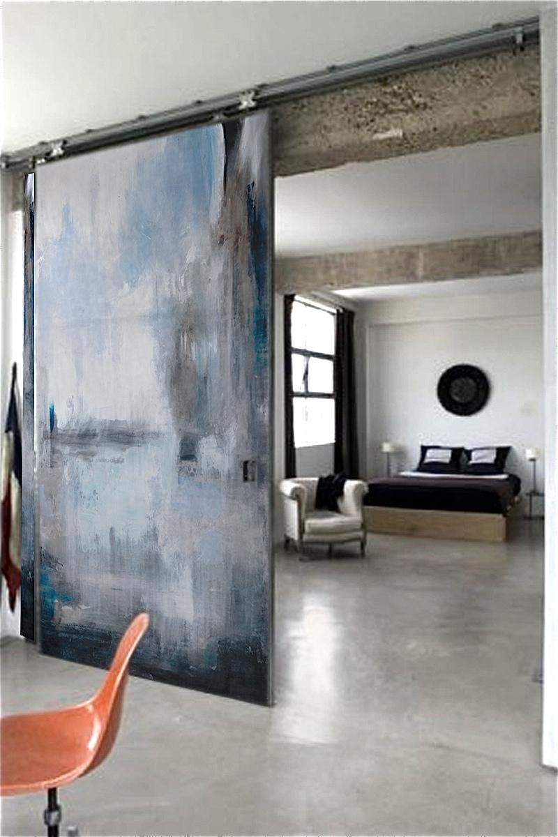 Scopello, Sargam Griffin Contemporary ArtDoor