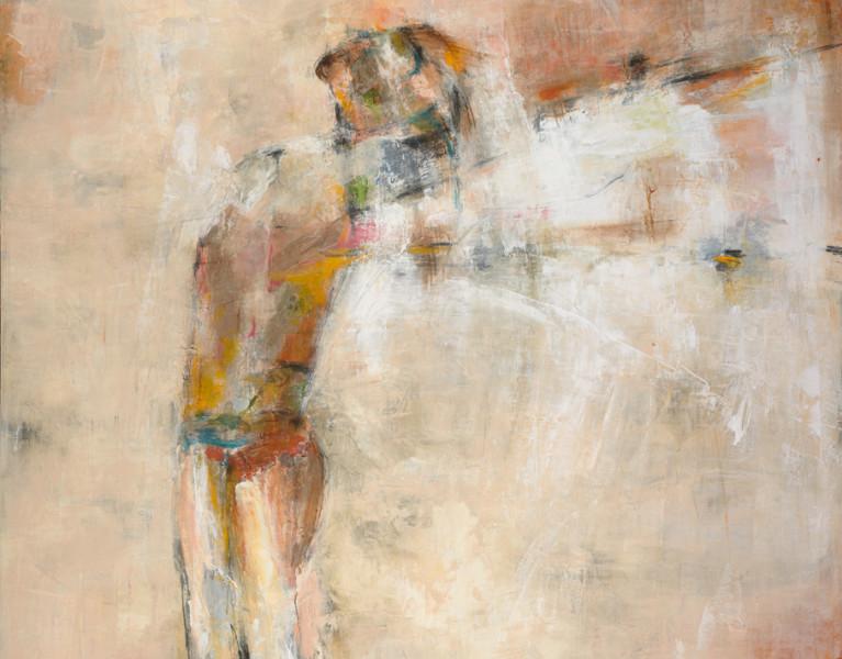 Ecstasy, Sargam Griffin Contemporary Art