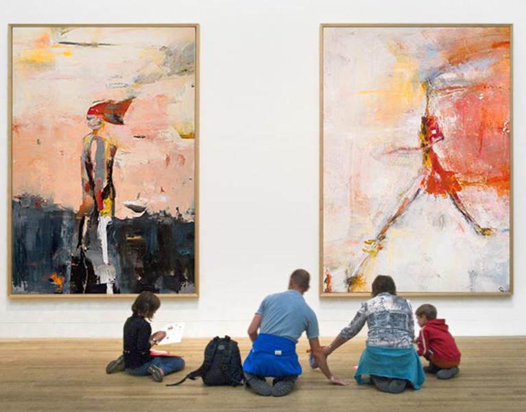 Mock-up 10, Sargam Griffin Contemporary Art