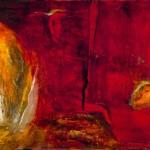 Passion, Contemporary Art, Sargam Griffin