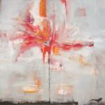 Where Earth Meets Sky, Contemporary Art, Sargam Griffin