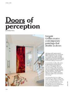 Doors of Perception, Aishti