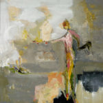Fearless by Contemporary Artist Sargam Griffin