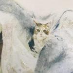 Oil canvas 48x36