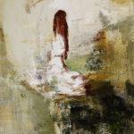 Innocence by Contemporary Artist Sargam Griffin